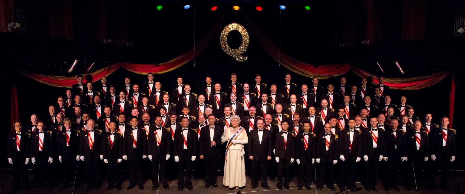 The Vancouver Men's Chorus is one of Canada's premier singing ensembles and ...