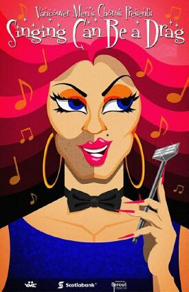 Singing Can Be a Drag 2017