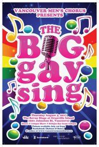 Big Gay Sing